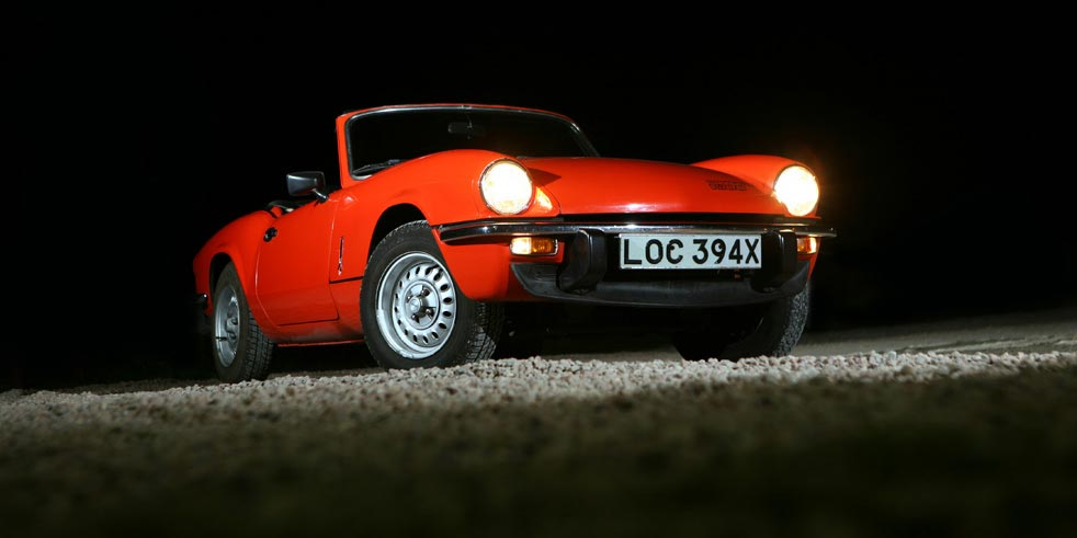 magiccarpics.co.uk for the best in classic car stock photography and motoring images
